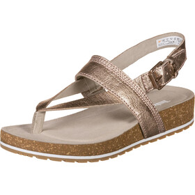 Timberland Malibu Waves Sandals Women, rose gold